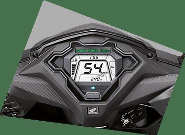 Newfully_digitalmeter